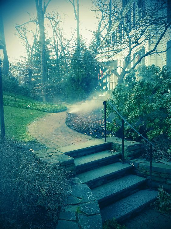 Sprinkler Winterization Services in New Jersey